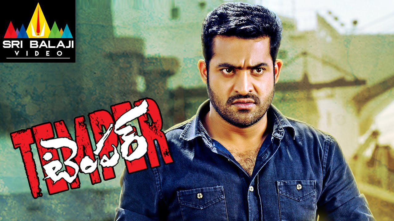 temper full length telugu movie online hd jrntr kajal