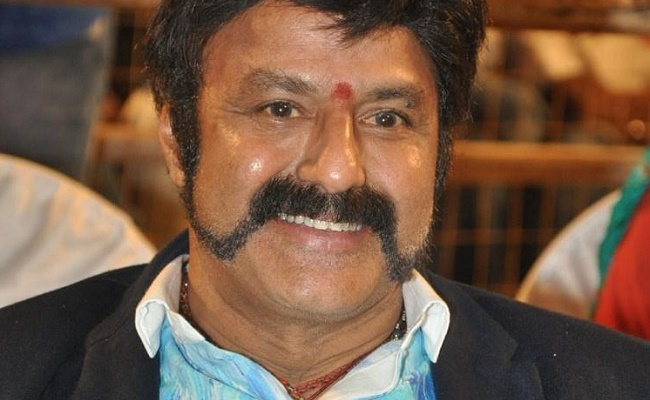 Image result for balakrishna in gouthami puthra