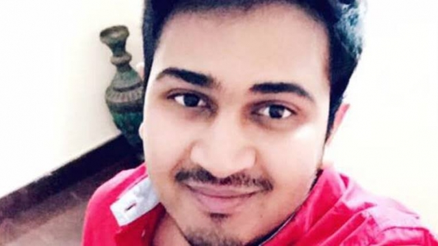 Andhra minister Narayana's son dies in Hyderabad road accident