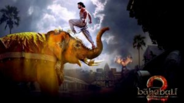 Baahubali-2 made us proud at Cannes