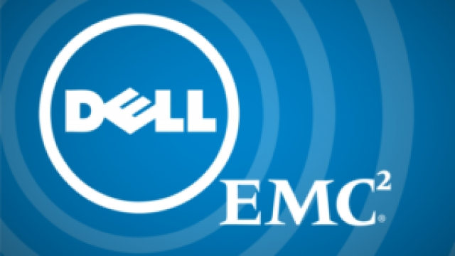 'Dell EMC India doubled resources to manage government business'