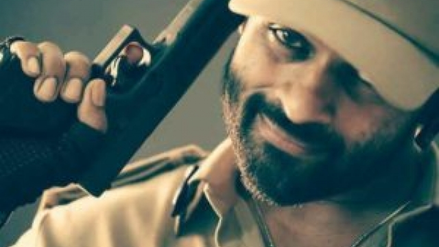 SDT's Jawaan near to completion