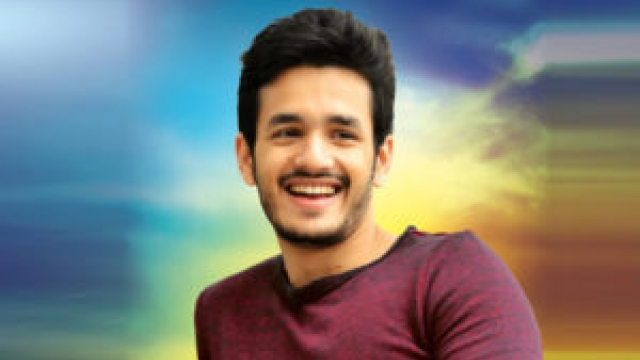 Latest update on Akhil's second flick