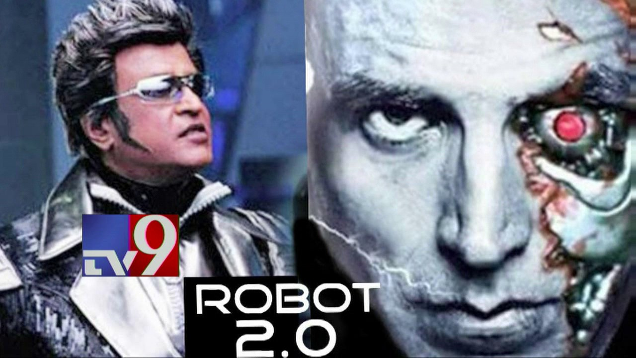 robot 2 0 audio release in dubai   true or fake   andhrawatch