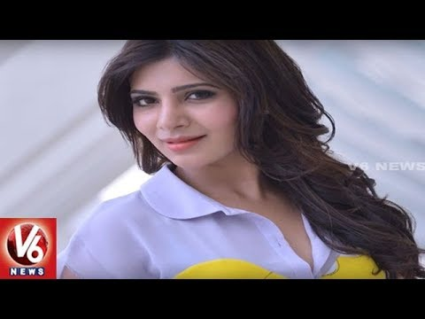 actress samantha to invest in movies apart from business