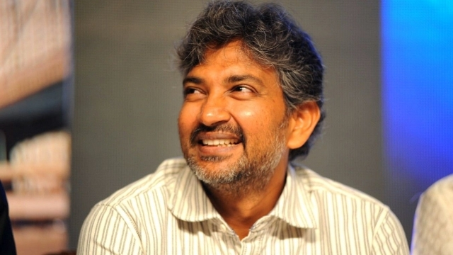 AP government's onsite offer to Rajamouli!