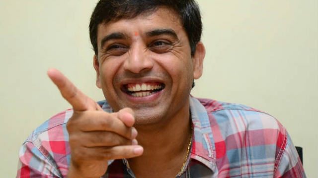In-Talk: Only Dill Raju can save Telugu youngsters