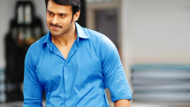 Prabhas to build Baahubali in Nellore district