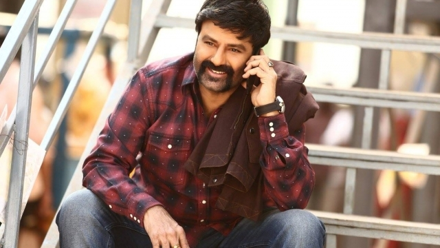 2019 elections fever: Balayya to get bouncers?
