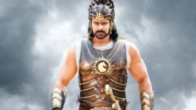 October 8th – Bahubali Day in India!