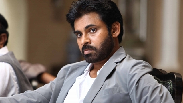 Pawan Kalyan to run a private government?