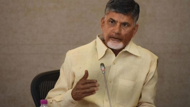 Special Focus: Chandra Babu's strong warning to TDP leaders