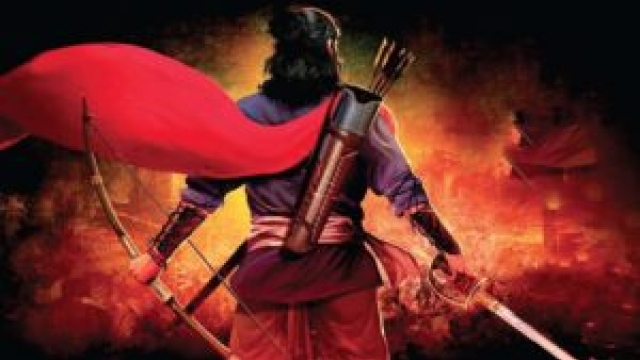 Sye Raa Makers In Talks With Star Composer Of Baahubali